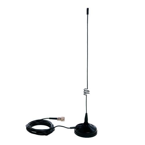 Antena Celular Móvel QUADRIBAND GSM/TDMA - CM-907 - Aquário
