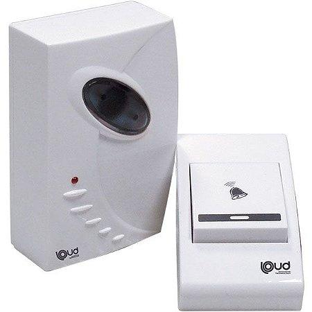 Campainha S/ Fio - WD 500 - Importado