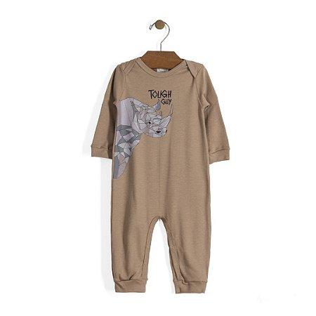 Macacão | Up Baby - Tough Guy