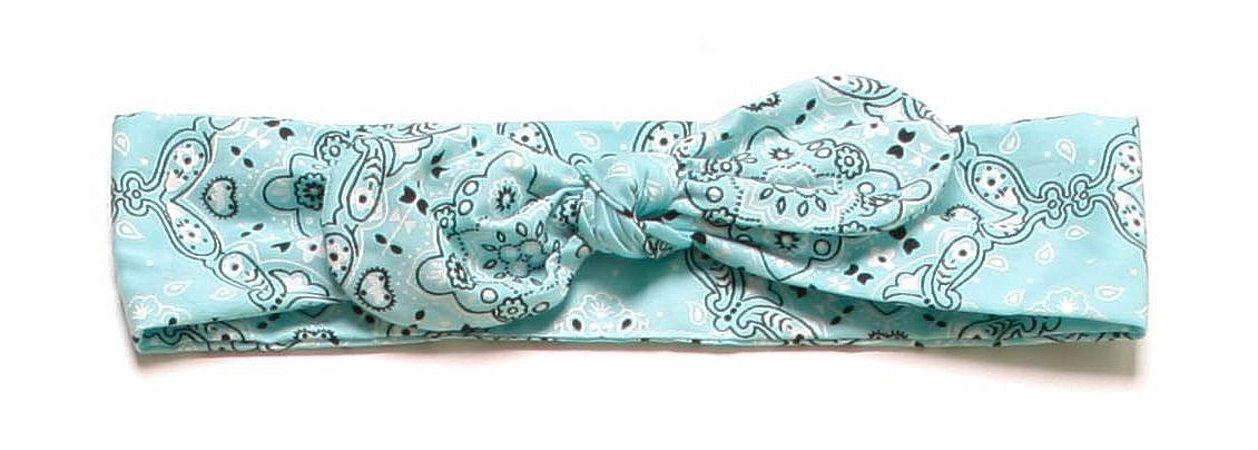 Faixinha turbante - Tiffany