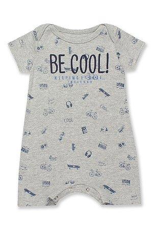 Macaquinho - Be Cool! Mescla