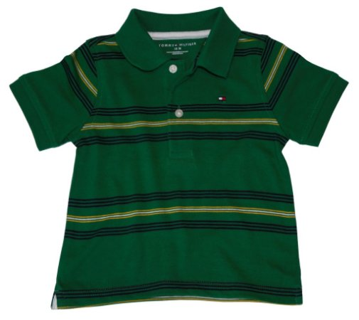Polo - Tommy