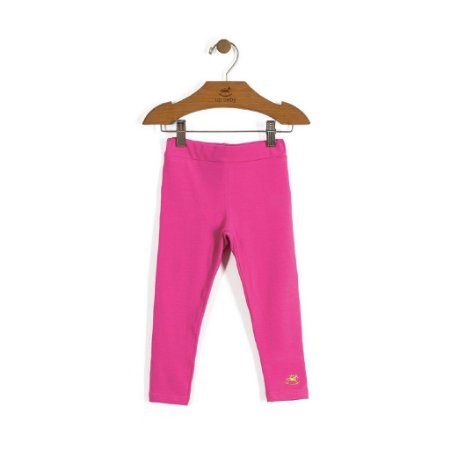Calça Legging  | Up Baby - Pink