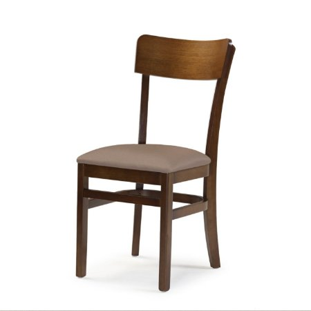 Cadeira Portugal Assento Estofado Nude 4.2.929