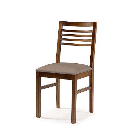 Cadeira Buenos Aires Assento Estofado Nude 4.2.929