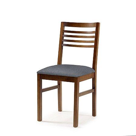 Cadeira Buenos Aires Assento Estofado Grafiatto 4.2.487