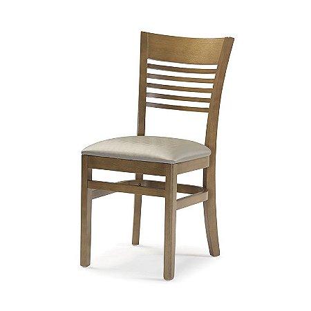 Cadeira Santiago Assento Estofado