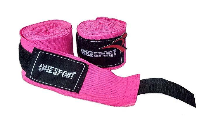 Bandagem Atadura Elástica 3mt - One Sport