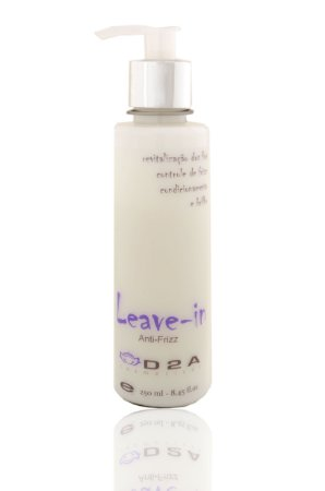 Leave-in D2A Cosméticos
