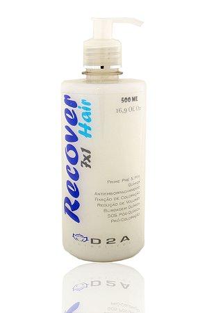 Recover Hair 7x1 D2A Cosméticos