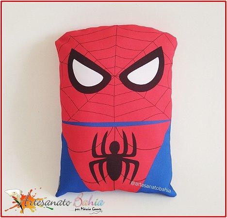 Almofadinha - Homem Aranha