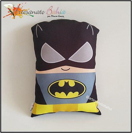 Almofadinha - Batman