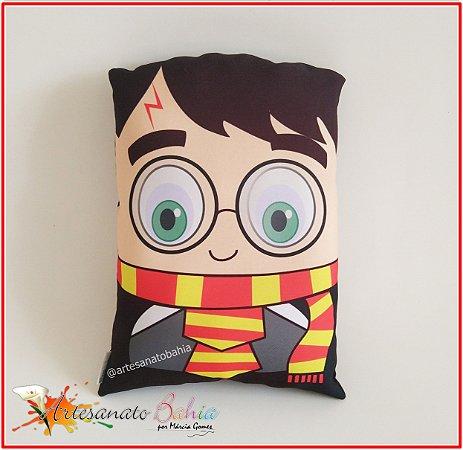 Almofadinha- Harry Potter