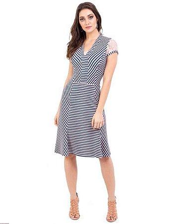 Vestido Composê - 9711 - Joyaly