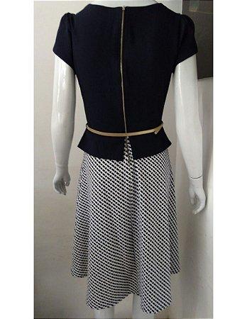 Vestido Lady Like - 1009 - Joyaly
