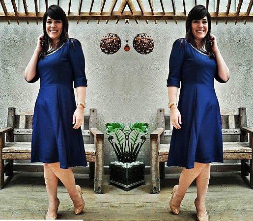 Vestido Lady Like - 9421 - Joyaly