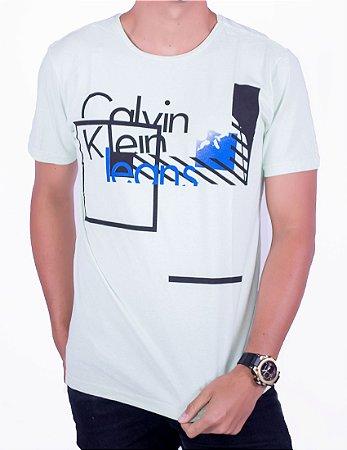 Camiseta T-Shirt CK-14