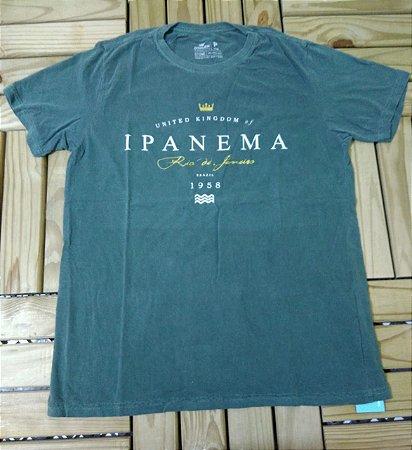 Camiseta T-Shirt O s k