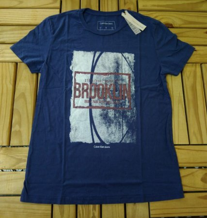 Camiseta T-Shirt CK-08