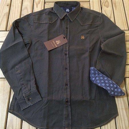 Camisa Social - JJ02
