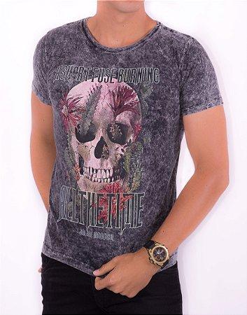 Camiseta T-Shirt JJ-02