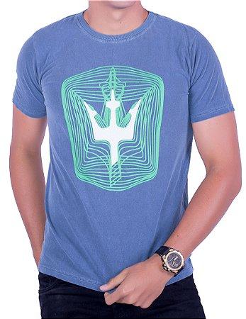 Camiseta T-shirt O s k - 44