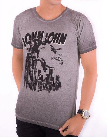 Camiseta T-Shirt JJ-34