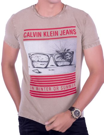 Camiseta T-shirt CK-15