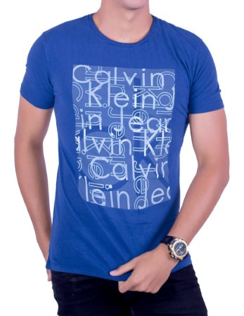 Camiseta T-Shirt CK-03