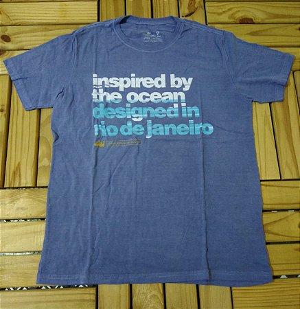 Camiseta T-Shirt O s k - 28