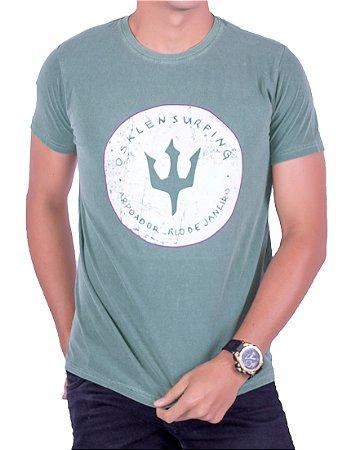 Camiseta T-Shirt O s k - 29