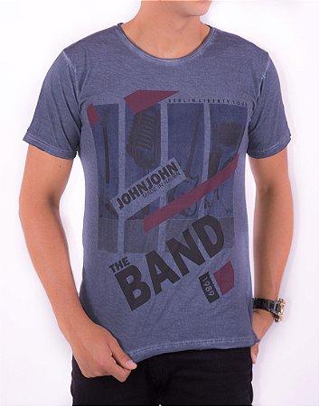 Camiseta T-Shirt JJ-10