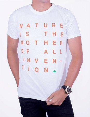 Camiseta T-Shirt O s k-11