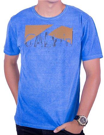Camiseta T-Shirt CK-24