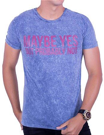 Camiseta T-Shirt CK-01