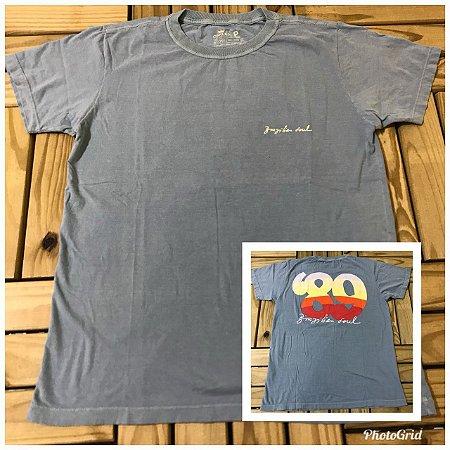 Camiseta T-Shirt O s k - 17