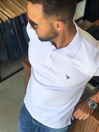 Camisa Gola Polo Cerrado Brasil