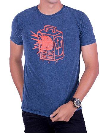 Camiseta T-Shirt O s k- 26