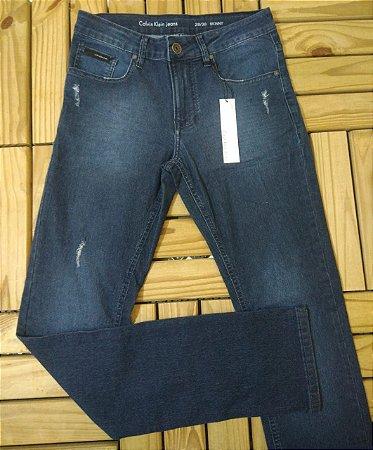 Calça Jeans C a l v i n 03