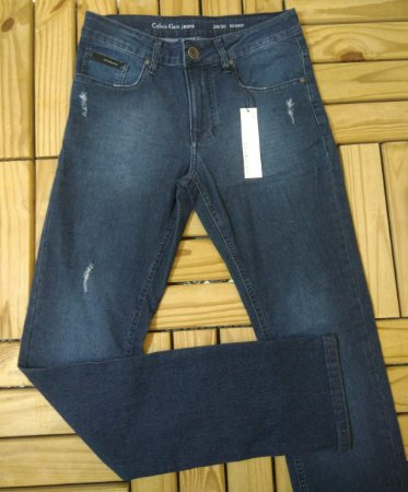 Calça Jeans CK-05