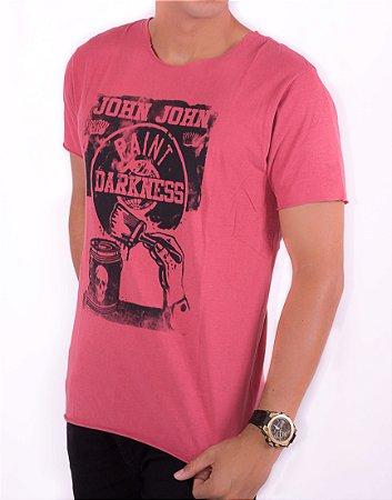Camiseta T-Shirt JJ-21