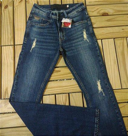 Calça Jeans SK