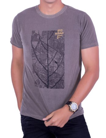Camiseta T-shirt O s k - 41