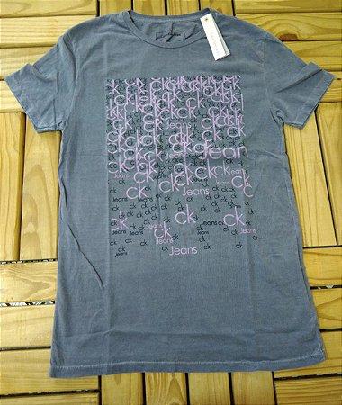 Camiseta T-Shirt CK-17