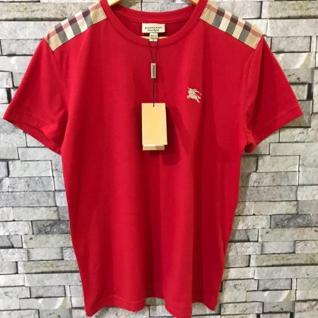 Camiseta T-Shirt Burberry
