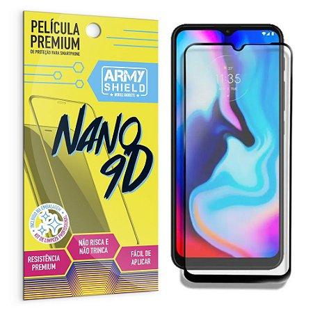 Película Moto E7 Plus Premium Nano 9D - Armyshield