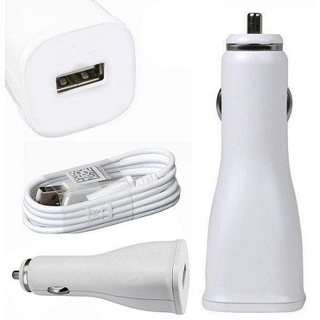 Carregador Veicular 12v Micro USB