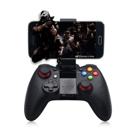 Controle Bluethooth Joystick Ipega Android Ios Pc