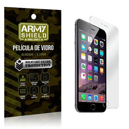 Película de Vidro Iphone 6/ 6S - Armyshield