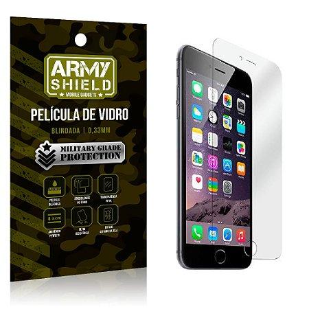 Película de Vidro Iphone 6 plus / 6S Plus - Armyshield
